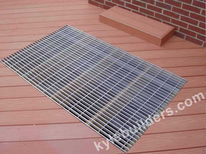 Kyle Builders Southeast Michigan Custom Deck Accessories